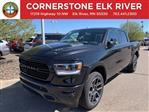2019 Ram 1500 Crew Cab 4x4,  Pickup #C70631 - photo 1