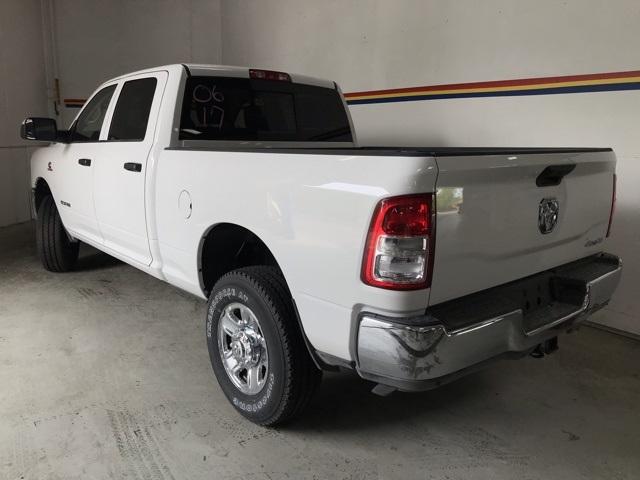 2019 Ram 3500 Crew Cab 4x4,  Pickup #C70657 - photo 2