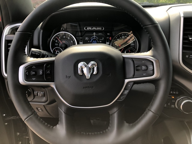 2019 Ram 1500 Crew Cab 4x4,  Pickup #C70659 - photo 6