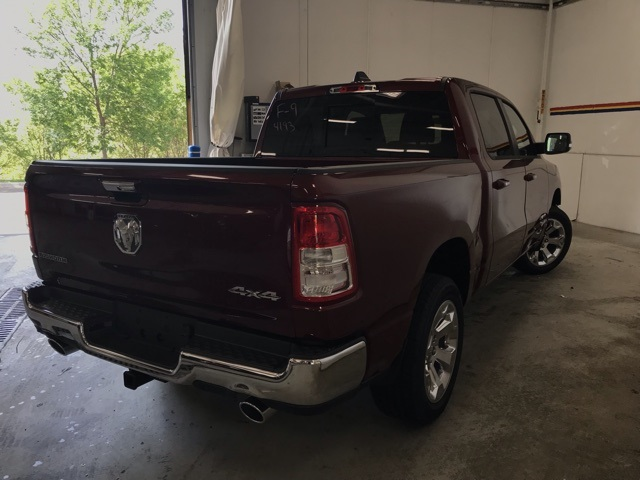 2019 Ram 1500 Crew Cab 4x4,  Pickup #C70691 - photo 14