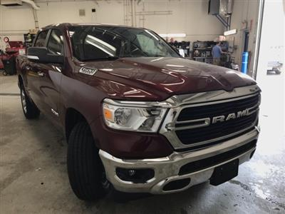 2019 Ram 1500 Crew Cab 4x4,  Pickup #C70691 - photo 4