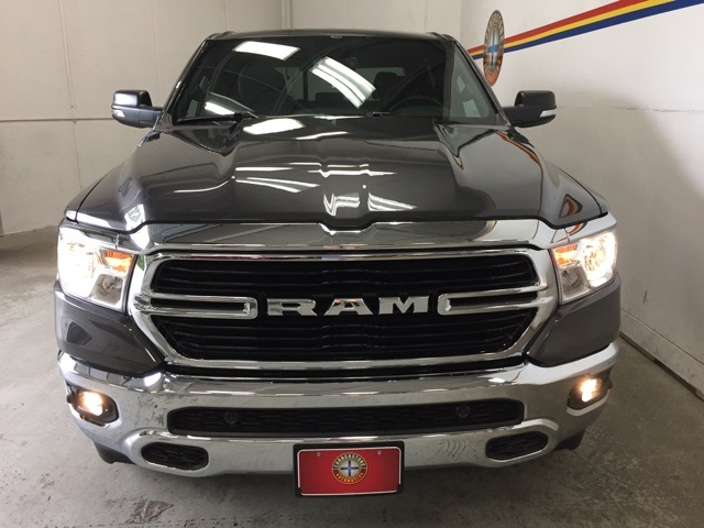2019 Ram 1500 Crew Cab 4x4,  Pickup #C70766 - photo 12