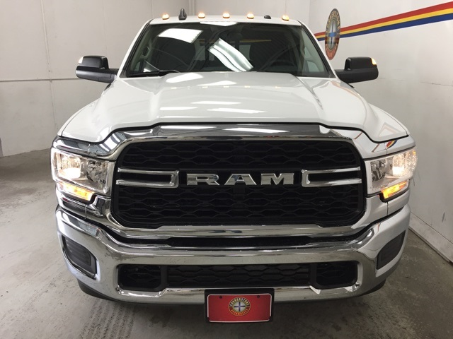 2019 Ram 2500 Crew Cab 4x4,  Pickup #C70824 - photo 11