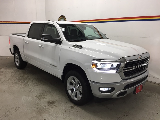 2019 Ram 1500 Crew Cab 4x4, Pickup #C70836 - photo 13