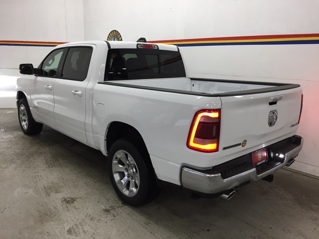 2019 Ram 1500 Crew Cab 4x4, Pickup #C70836 - photo 2