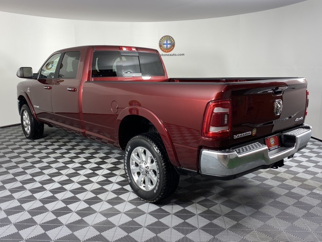 2019 Ram 3500 Crew Cab 4x4, Pickup #C70843 - photo 1