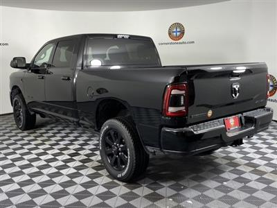 2019 Ram 2500 Crew Cab 4x4, Pickup #C70849 - photo 2