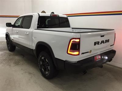 2020 Ram 1500 Crew Cab 4x4,  Pickup #C80016 - photo 2