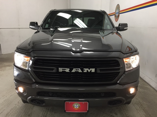 2020 Ram 1500 Crew Cab 4x4, Pickup #C80025 - photo 12