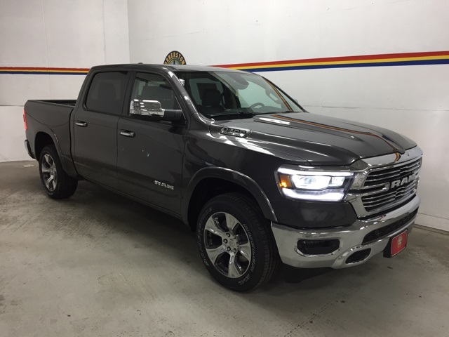 2020 Ram 1500 Crew Cab 4x4,  Pickup #C80027 - photo 13