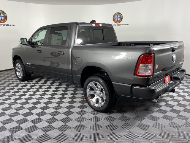 2020 Ram 1500 Crew Cab 4x4, Pickup #C80028 - photo 1
