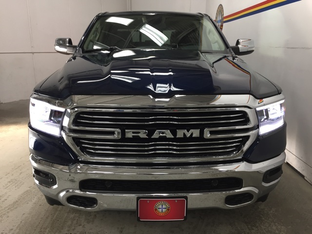 2020 Ram 1500 Crew Cab 4x4,  Pickup #C80031 - photo 12