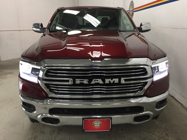 2020 Ram 1500 Crew Cab 4x4,  Pickup #C80033 - photo 12