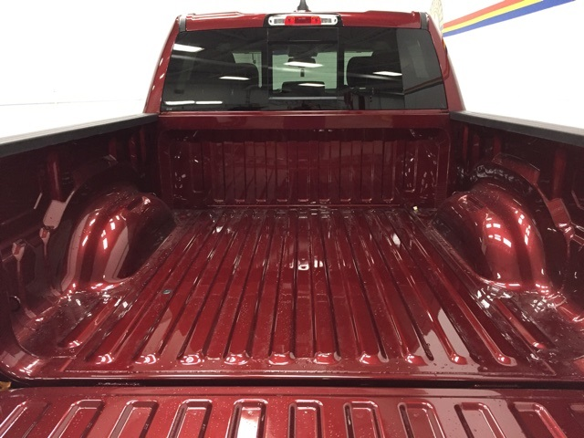 2020 Ram 1500 Crew Cab 4x4,  Pickup #C80033 - photo 16