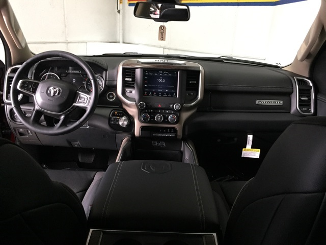 2020 Ram 1500 Crew Cab 4x4,  Pickup #C80033 - photo 5
