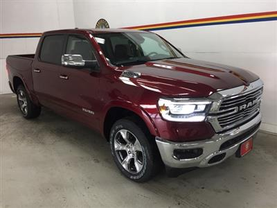 2020 Ram 1500 Crew Cab 4x4,  Pickup #C80033 - photo 13