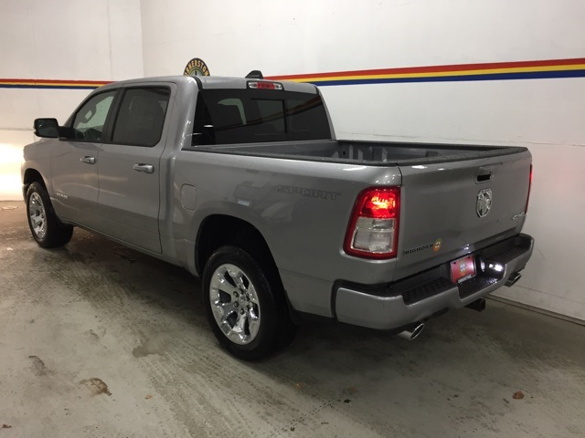 2020 Ram 1500 Crew Cab 4x4, Pickup #C80043 - photo 1