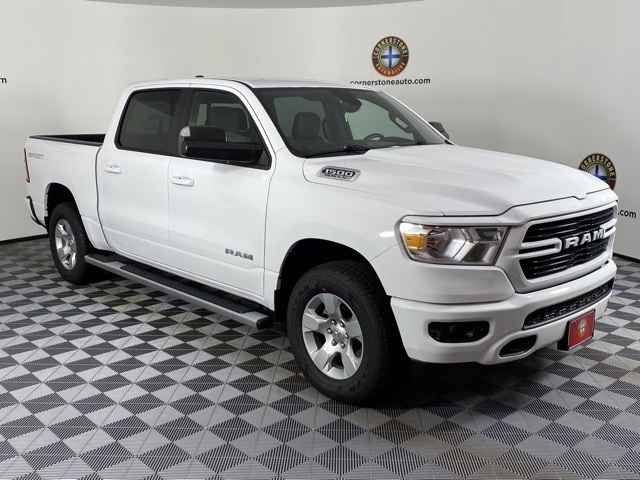 2020 Ram 1500 Crew Cab 4x4, Pickup #C80111 - photo 13