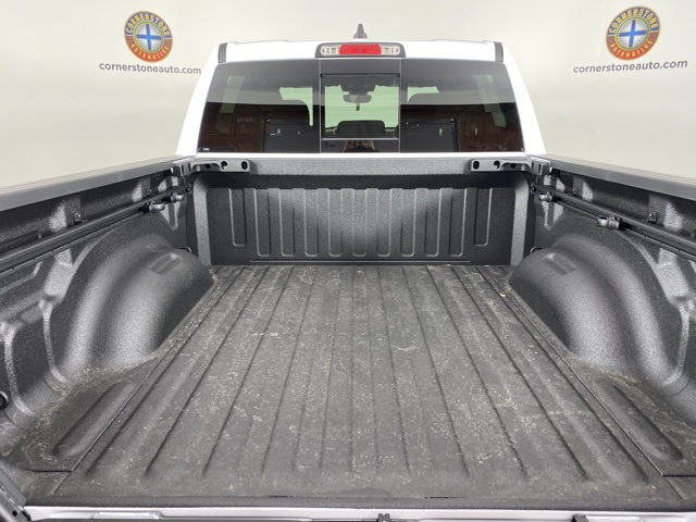 2020 Ram 1500 Crew Cab 4x4, Pickup #C80111 - photo 16