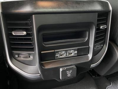 2020 Ram 1500 Crew Cab 4x4, Pickup #C80111 - photo 11