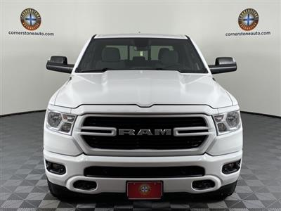 2020 Ram 1500 Crew Cab 4x4, Pickup #C80111 - photo 12