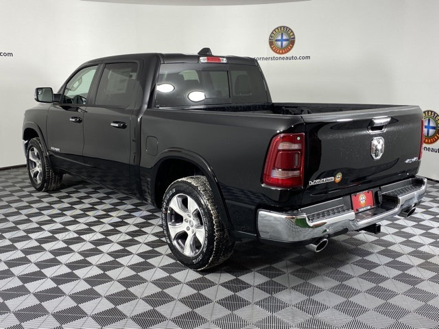 2020 Ram 1500 Crew Cab 4x4, Pickup #C80219 - photo 1