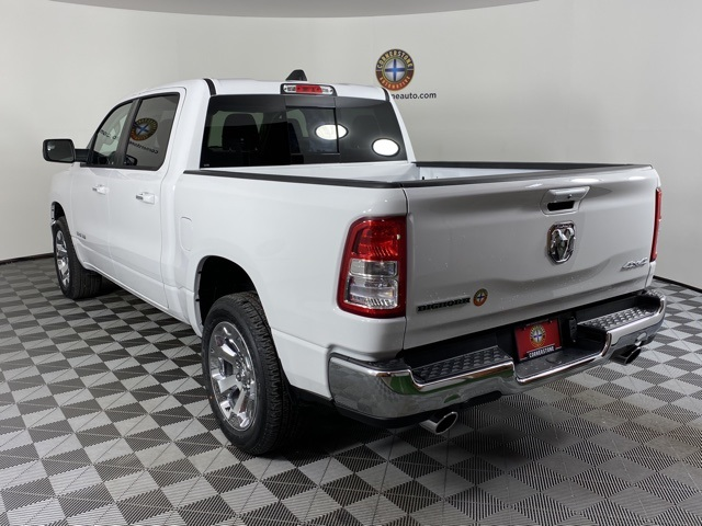 2020 Ram 1500 Crew Cab 4x4, Pickup #C80240 - photo 1