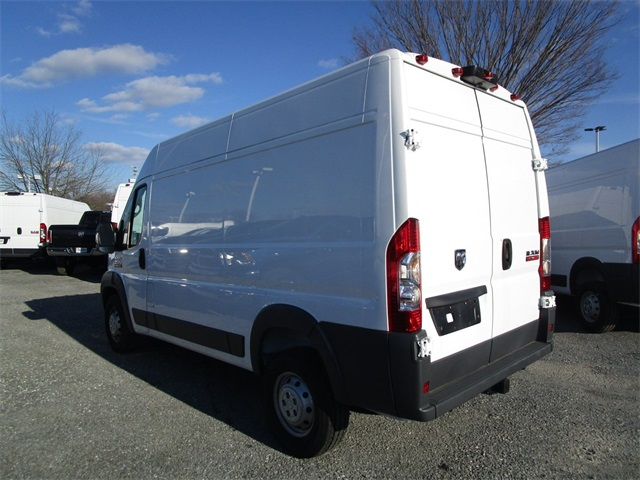 2018 ProMaster 1500 High Roof FWD,  Empty Cargo Van #42100449 - photo 6
