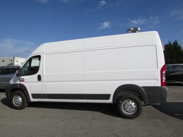 2018 ProMaster 2500 High Roof, Cargo Van #42101080 - photo 9