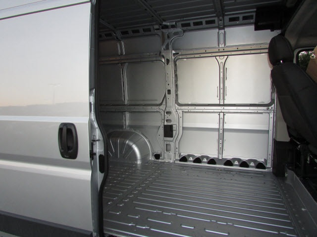 2018 ProMaster 1500 High Roof, Cargo Van #42107634 - photo 5