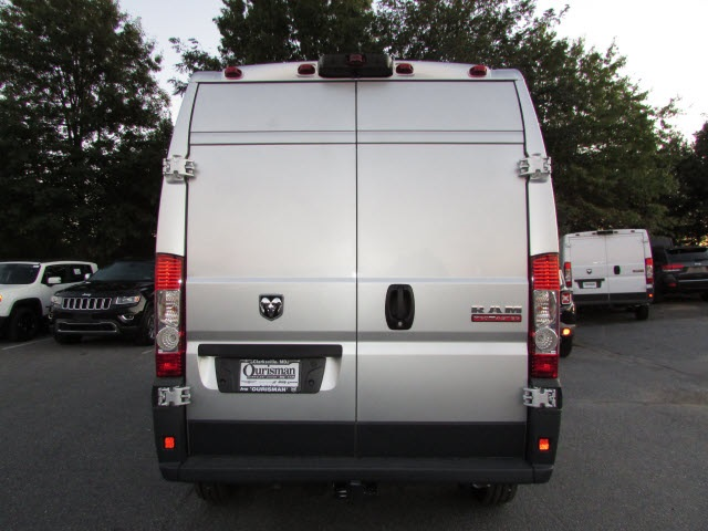 2018 ProMaster 1500 High Roof, Cargo Van #42107634 - photo 7