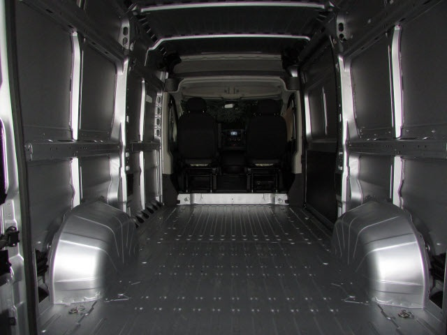 2018 ProMaster 1500 High Roof, Cargo Van #42107634 - photo 2