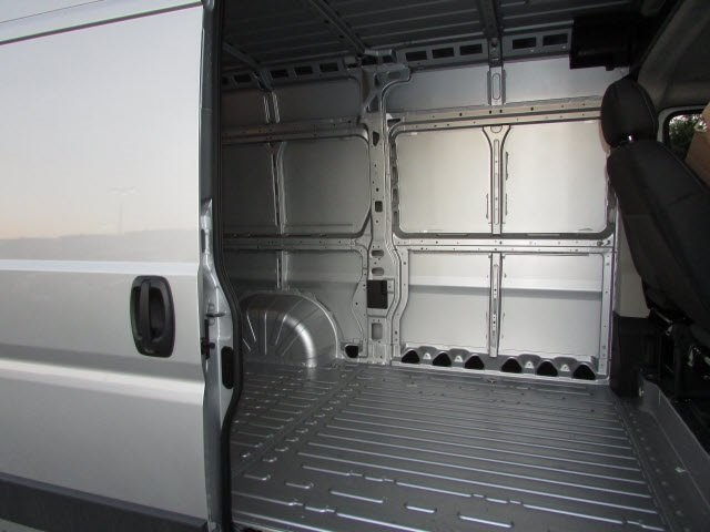 2018 ProMaster 1500 High Roof FWD,  Empty Cargo Van #42107634 - photo 5