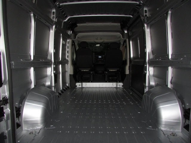 2018 ProMaster 1500 High Roof FWD,  Empty Cargo Van #42107634 - photo 2