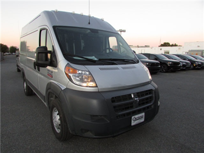 2018 ProMaster 1500 High Roof 4x2,  Empty Cargo Van #42107634 - photo 3
