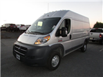2018 ProMaster 1500 High Roof, Cargo Van #42107634 - photo 1