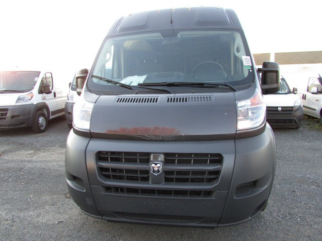 2018 ProMaster 1500 High Roof, Cargo Van #42107635 - photo 10