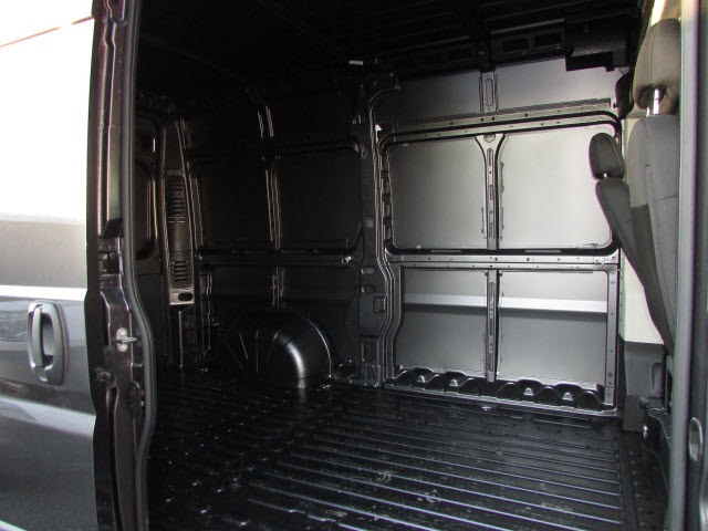 2018 ProMaster 1500 High Roof, Cargo Van #42107635 - photo 5