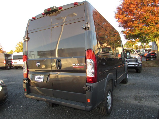 2018 ProMaster 1500 High Roof, Cargo Van #42107635 - photo 6