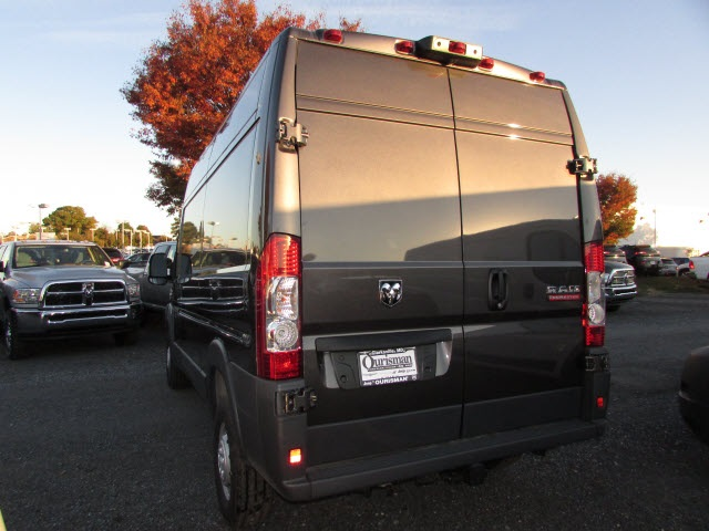2018 ProMaster 1500 High Roof, Cargo Van #42107635 - photo 8