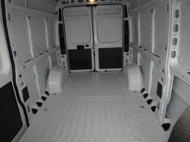 2018 ProMaster 2500 High Roof FWD,  Empty Cargo Van #42118998 - photo 11