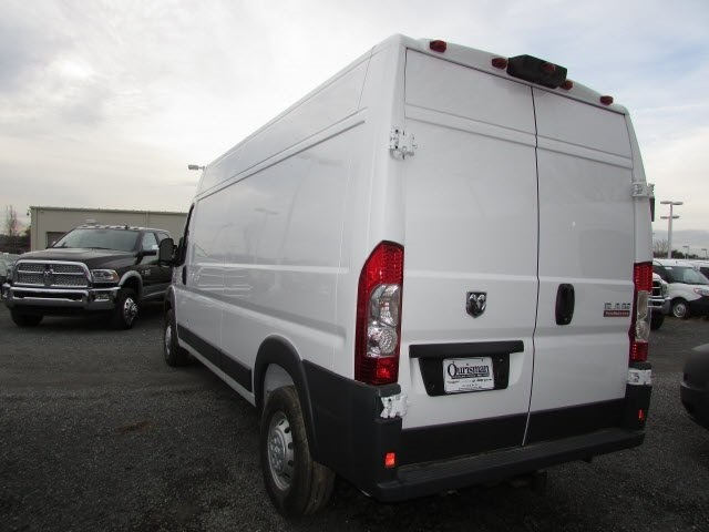 2018 ProMaster 2500 High Roof FWD,  Upfitted Cargo Van #42118998 - photo 6