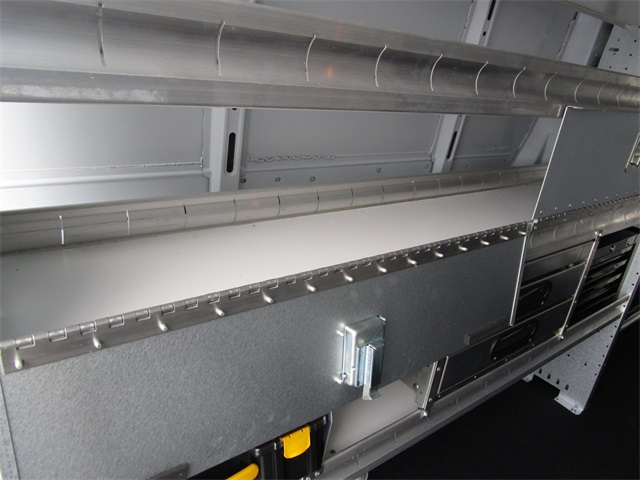 2018 ProMaster 2500 High Roof FWD,  Upfitted Cargo Van #42118998 - photo 25