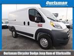 2018 ProMaster 1500 Standard Roof FWD,  Empty Cargo Van #42149577 - photo 3