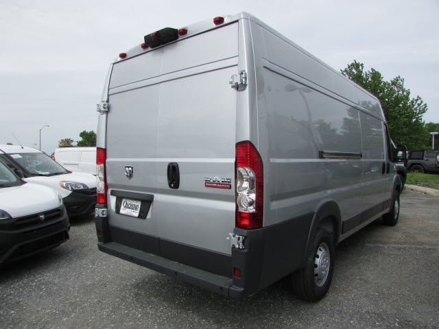 2017 ProMaster 3500 High Roof Cargo Van #42535945 - photo 4