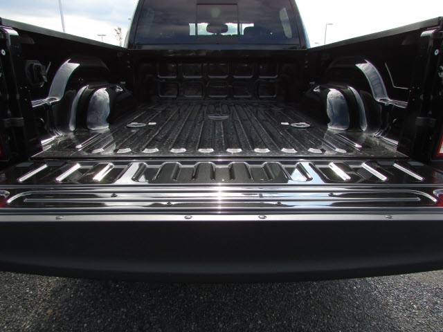 2018 Ram 2500 Crew Cab 4x4,  Pickup #44102379 - photo 7