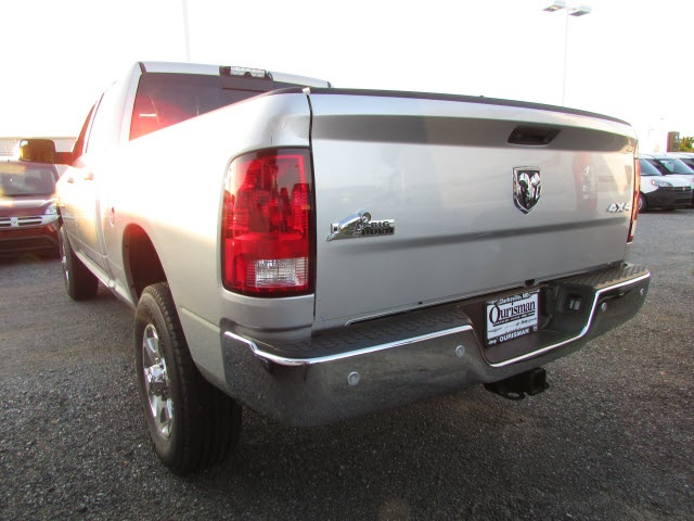 2018 Ram 2500 Crew Cab 4x4,  Pickup #44108616 - photo 2