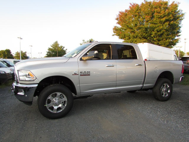 2018 Ram 2500 Crew Cab 4x4, Pickup #44108616 - photo 8