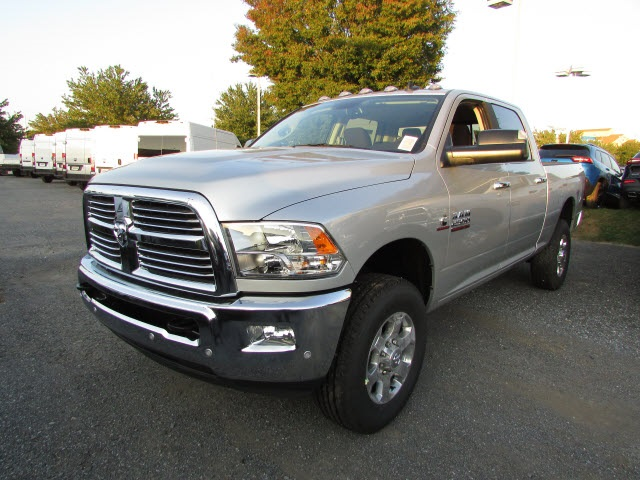 2018 Ram 2500 Crew Cab 4x4, Pickup #44108616 - photo 1