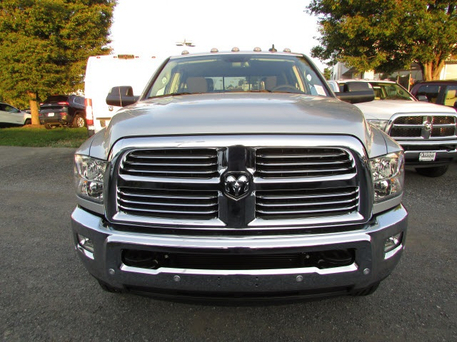 2018 Ram 2500 Crew Cab 4x4, Pickup #44108616 - photo 9